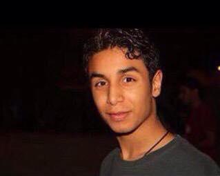 Ali Mohammed Al Nimr
