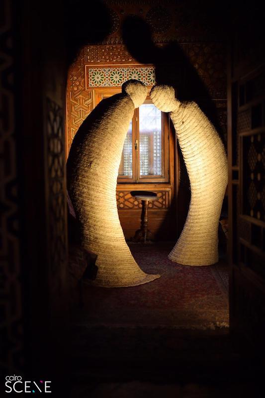 The Prayers by Ahmed Askalany