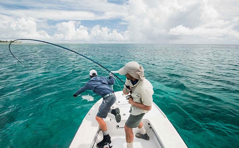 Fishing with Egypt Fishing Club