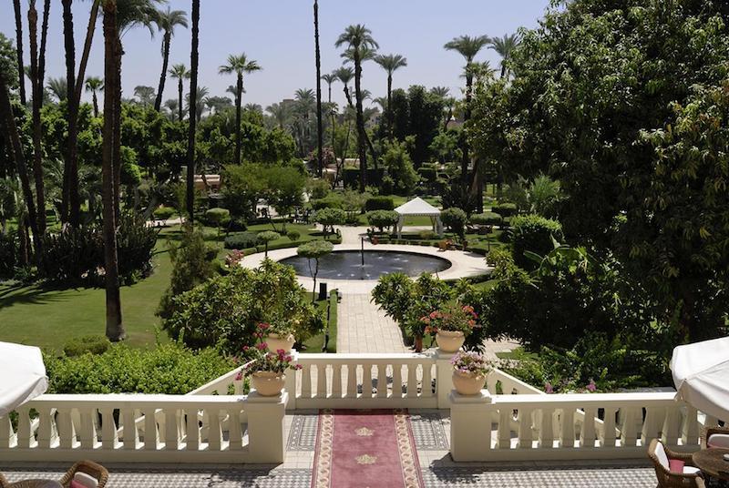Sofitel Winter Palace in Luxor