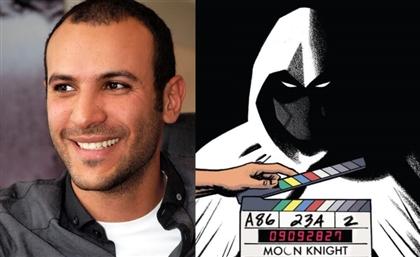 Egyptian Filmmaker Mohamed Diab to Direct Marvel's Next Big Superhero Series 'Moon Knight'