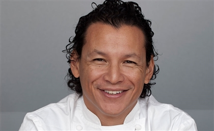 Chef Bobby Chinn Fires Up a New Show on Shahid
