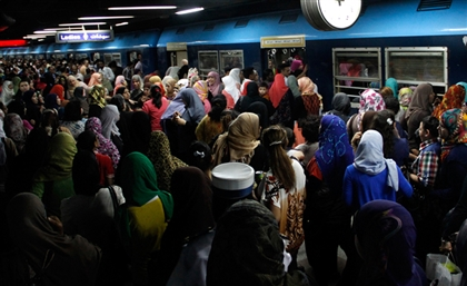 New Hotline & WhatsApp Numbers to Report Sexual Harassment on the Cairo Metro