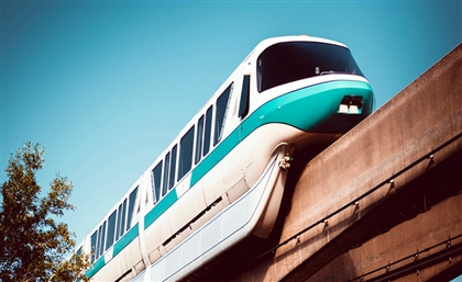 First Phase of New Administration Capital Monorail to Be Completed May 2022