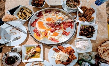 Alexandria's Best 8 Restaurants for Breakfast