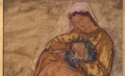 Art D'Egypte & Cairo Photo Week Laud Feminity with 'Mu'anath' Exhibit
