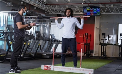 The Science Gym is Egypt's First Scientific Sports Centre