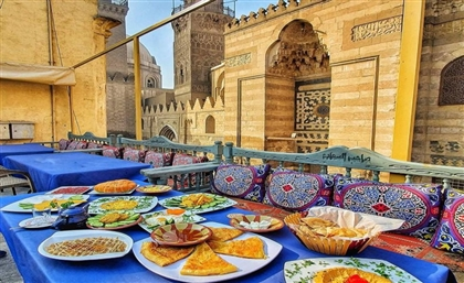 Saheb El Saada Is Old Cairo's Hidden Gem Taking Us Back in Time