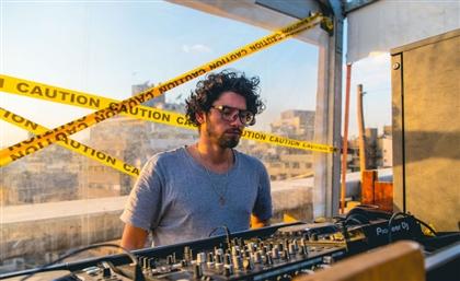 Egypt's Azaar Dives into Deep House with New Single 'It's a Feeling'