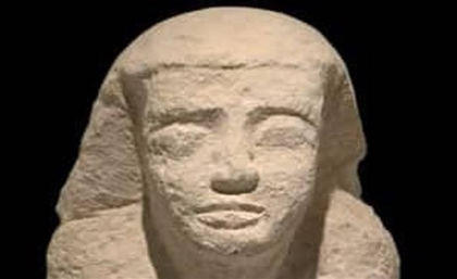 Egypt Recovers 4,000 Year Old Stolen Statue from Dutch Exhibition