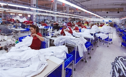 Clothes Make Up 50% of Egyptian Exports to America