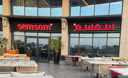 New Cairo Restaurant Semsom to Donate Proceeds in Support of Lebanon