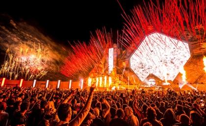 A 'Soundstorm' in Saudi: MENA's Biggest Music Fest Returns in December
