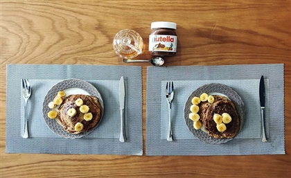 This Foodie Blogger Couple Are Giving Us Life With Their Insta Grid