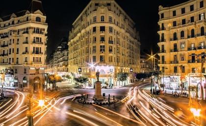 Art D'Egypte to Transform Downtown Cairo into Massive Art District