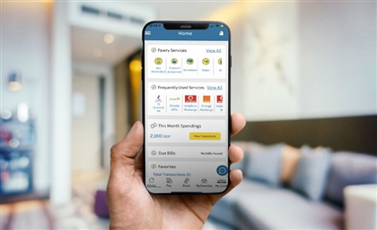 myfawry Named as Number 1 Fintech App in the Middle East by Forbes