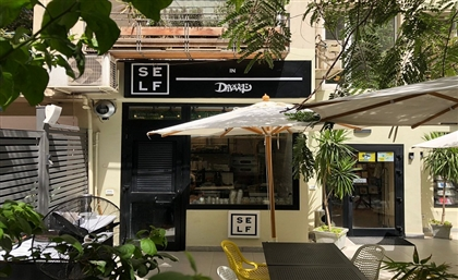 Self Teams Up with Diwan Bookstore for a One-of-a-Kind Maadi Store