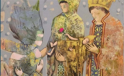 Relive 1001 Arabian Nights with 'Tales of Scheherazade' at TAM Gallery