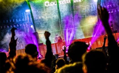 A 'Soundstorm' is Coming: MENA's Biggest Music Fest Announces Lineup