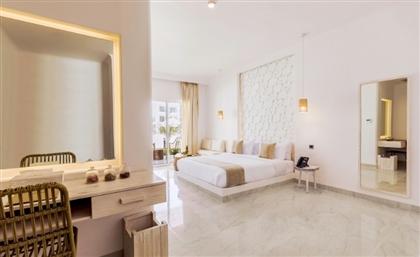 Tanoak Hotel is Ain el-Sokhna's Newest Boutique Destination