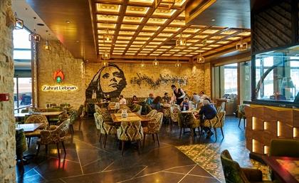 Zahrat Lebnan Serves Up a Slice of Beirut in Maadi