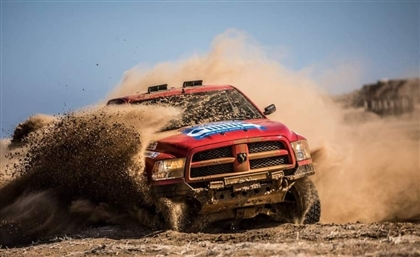 Oriental Coast Rally to Shake Up Marsa Alam with 4x4 Off-Road Racing