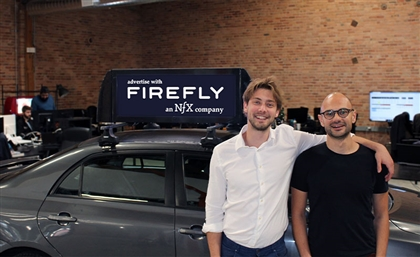 UAE's Multiply Group to Launch Joint Venture with US Startup Firefly