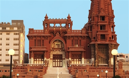 Baron Empain Palace to be Transformed into Fashion Destination