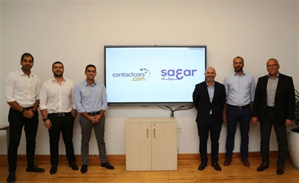 Egypt's Contactcars Acquires Auto-Auction Startup Sa3ar