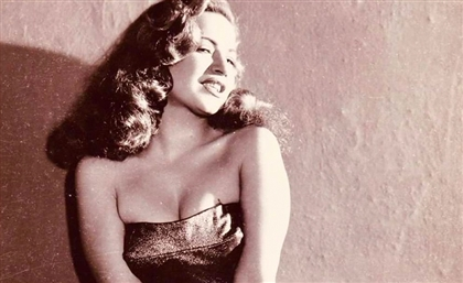 Jewellery Collection of Golden Age Icon Hind Rostom Up for Auction