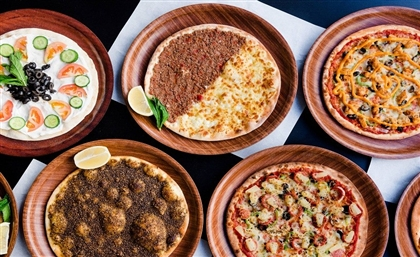 Syrian Food Giant Anas Al Demeshky Opens New Branch in New Cairo