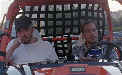 BLTNM Out in Full Force in Video for 'Hajmeh' by Fawzi & Al Nather