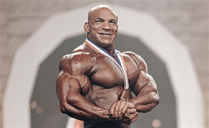 Egyptian Bodybuilder Big Ramy Wins Mr Olympia for Second Year in a Row
