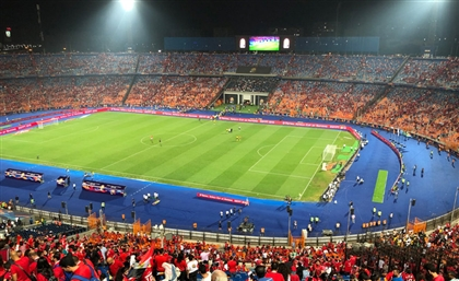 Egyptian Premier League to Welcome Fans Back to Stadiums Next Season