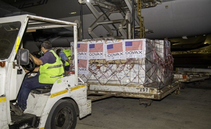 United States Gifts Egypt 1.6 Million Doses of Pfizer COVID-19 Vaccine