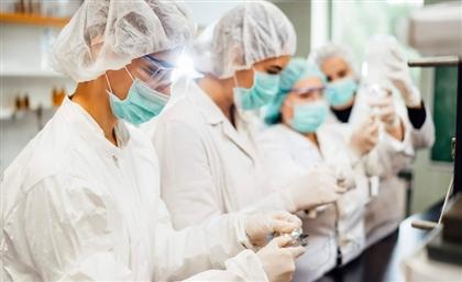 Gypto Pharma to Help Egypt Become Regional Hub for Pharmaceuticals