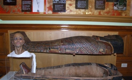 South Africa to Return Mystery Mummy to Egypt in Early 2022